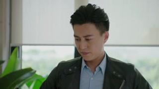 《我的前半生》靳东要不要这么可爱,型男卖萌要不得