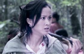 剿匪英雄-18:铁血女汉子带娘子军追杀部队残余