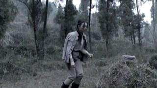 《女子军魂》王三妹埋葬了涂红旗 差点被发现了