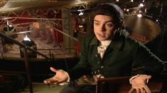 公爵夫人 多米尼克·库珀访谈