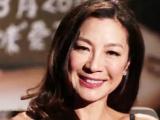 杨紫琼做客《蓝羽会客室》 功夫女星转文艺走心戏更难