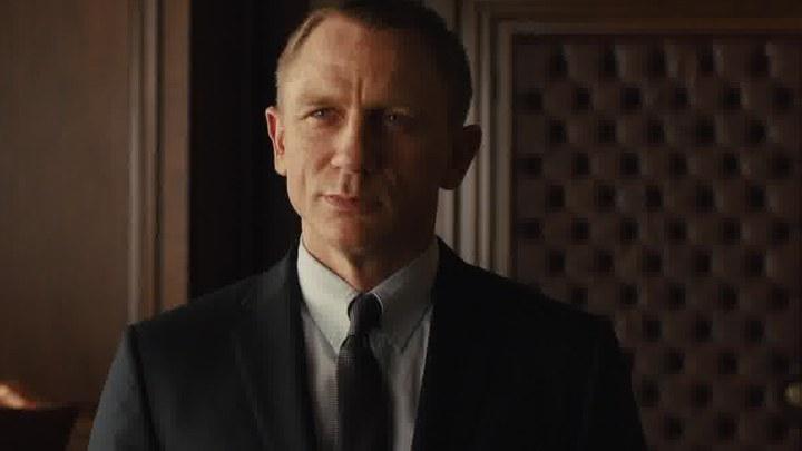 007:无暇赴死 中国预告片3 (中文字幕)