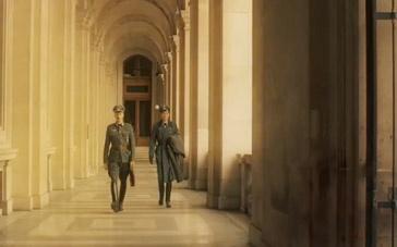 《德军占领的卢浮宫》中文预告 回溯二战时的艺术