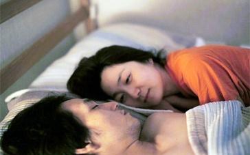 《不眠之夜》曝光预告 新婚夫妇陷情感危机难抉择