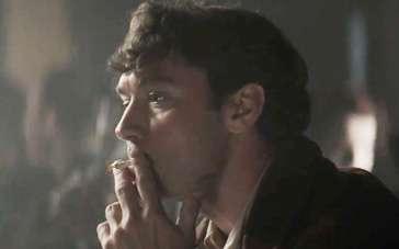 《天才捕手》中文片段 科林·费斯彪戏裘德·洛