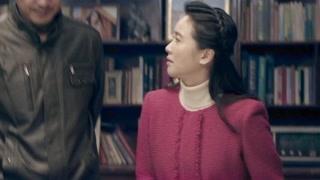 《我们的纯真年代》左小青x郭晓东互动,忍不住小心心泛滥