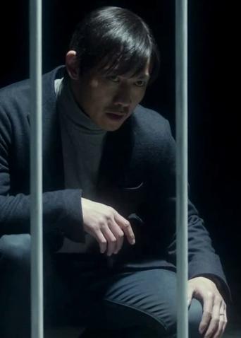 《黑暗迷宫》隧道缉凶特辑 11月1日看聂远揭开神秘面纱