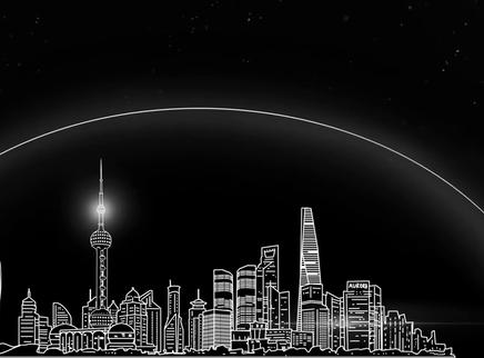 """《上海堡垒》曝""""入堡须知""""特辑,中国上海变未来战场,代入感超强"""