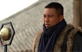 兵出潼关-9:谷智鑫向父老乡亲下跪谢罪