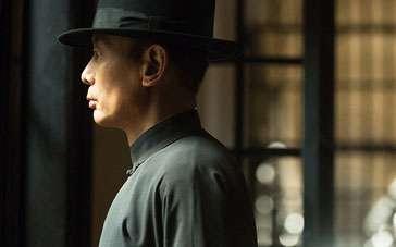 《罗曼蒂克消亡史》特辑 演中国式《教父》是怎样的体验