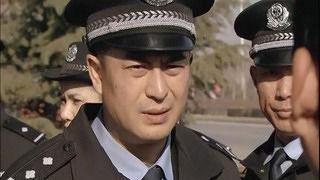 营盘镇警事 第27集预告