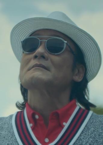 《追龙II》特辑 揭露悍匪集团真实内幕