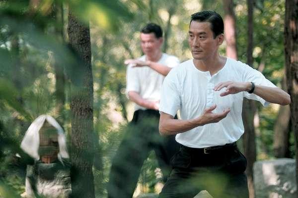 《李小龙我的兄弟》制作日志之新春大吉