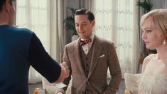 了不起的盖茨比 片段之You Must Know Gatsby