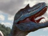 《与恐龙同行》曝光预告片 白垩纪时代逼真再现