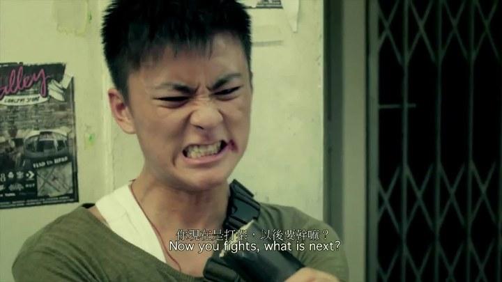 我们都不完美 新加坡预告片 (中文字幕)