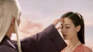 开心,帝君表凤九:我会喜欢你
