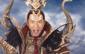 【石敢当之雄峙天东】第47集预告-石敢当率众神抗奎刚