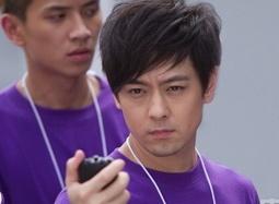 《极速天使》林志颖宣传片 霸气教练传授华丽漂移