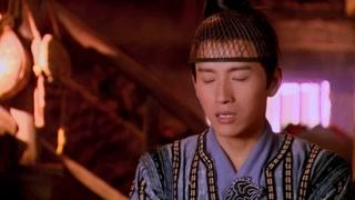 《龙门飞甲》张峻宁被这个男人撩了
