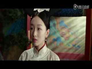 《宫锁沉香》电影精彩视频片花