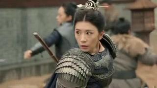 《成化十四年》万贵妃与李子龙等人厮杀 皇上见不得贵妃身处险境