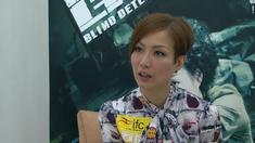 盲探 独家专访女主角郑秀文