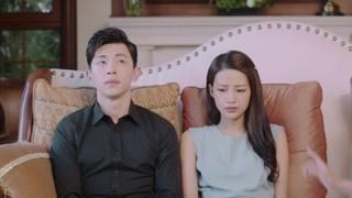 李家不接受果果收养乐童 只因为是张雨欣的女儿
