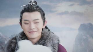 《少年江湖物语》撩到老夫的少女心,看这波骆明劼实力圈粉
