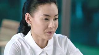 嘉玲陆阳一同喝咖啡 聊天内容能不能有点新意