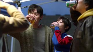 冒险团队喝酒吃肉Happy ending
