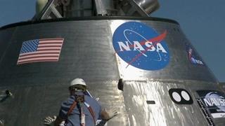 过程决定结果 NASA要的是万无一失!