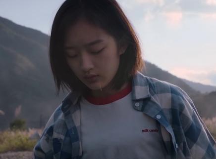 《少女佳禾》预告片 邓恩熙坎坷追凶惹人揪心