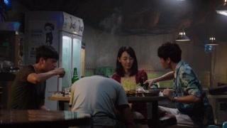 陈坤白百何在自己火锅店吃火锅  老同学唠嗑感觉太好了
