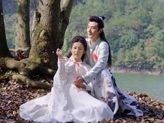 《降龙伏虎小济公2》片尾曲-红尘之外MV