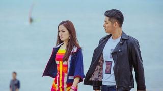 《结婚为什么》曝主题曲MV