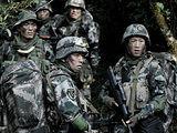 《战雷》北京卫视受追捧 主创下社区联欢答谢观众