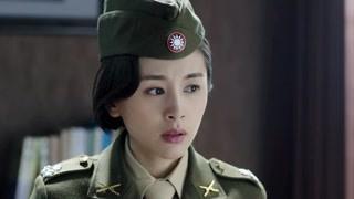 《双刺》黑队长前来找吴佩欣 关于吴晋元的事