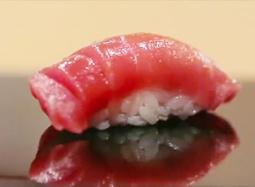 纪录片《寿司之神》中文片段 顶级大厨调人间美味