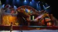 詹姆斯·卡梅隆的奇幻秀《太阳马戏团:遥远的世界》预告片