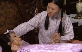 【鸳鸯佩】第21集预告-马浚伟被发现不是亲生儿子
