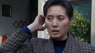 《大哥》妻子让陈文海别掺和文慧的事