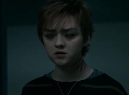 《新变种人》预告片 暗黑恐怖风的青春超级英雄电影