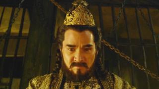 这个国王骂唐僧是废人