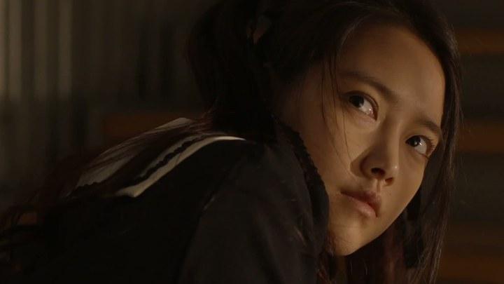 脑浆炸裂少女 日本预告片1