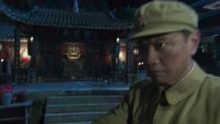 《绝地刀锋》张洪睿撑起男主气场