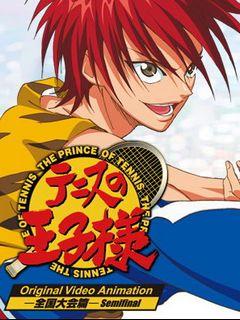 网球王子OVA2第二季