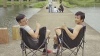 《银河补习班》发布邓超主题曲MV,记录苦与乐并存的电影幕后故事