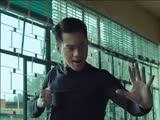 《叶问3》片段:姜还是老的辣!李小龙拜师叶问惨遭拒