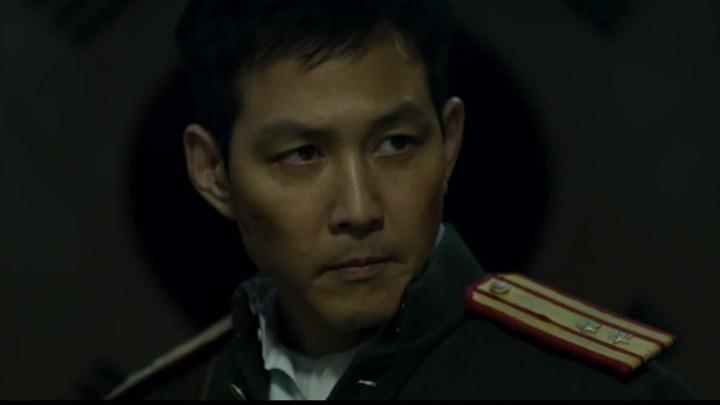 仁川登陆作战 韩国预告片
